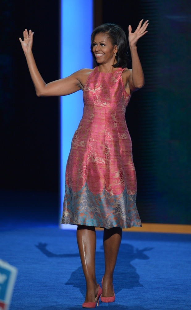 Michelle S Tracy Reese Dress Killin It