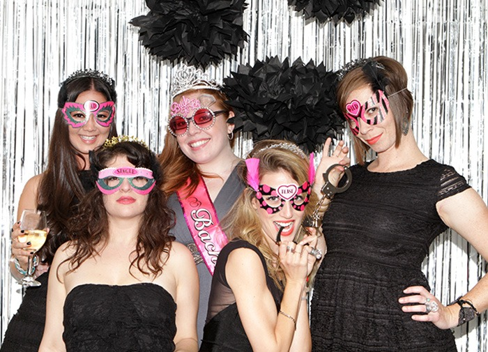 fifty shades of grey bachelorette party ideas - How to throw a 50 shades of grey bachelorette party by popular San Francisco lifestyle blogger What The Fab