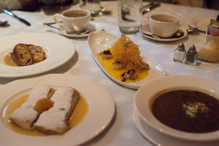 Top 10 Restaurants in New Orleans