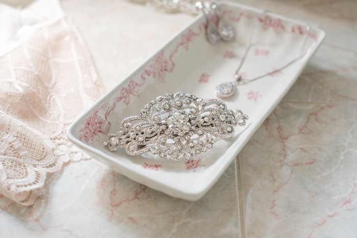 Wedding Wednesday: Bridal Accessories