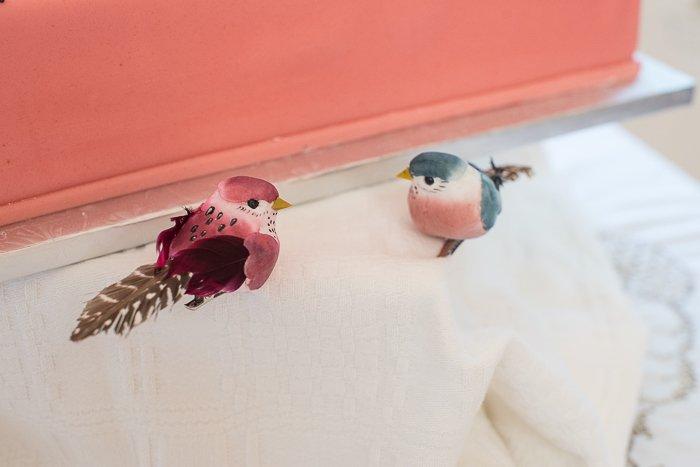 parisian themed bridal shower
