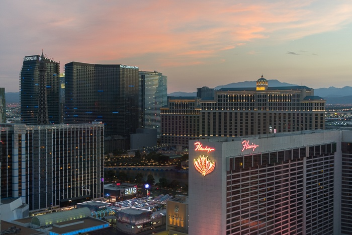 Las Vegas Attractions by Travel Blogger What The Fab