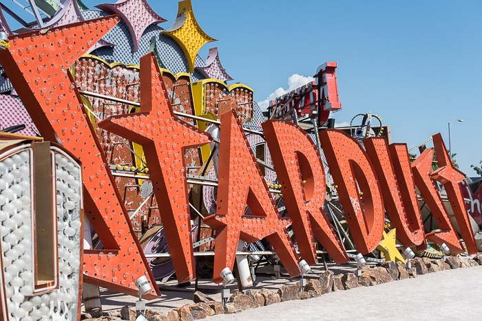 Las Vegas Travel Guide, by Travel Blogger What The Fab