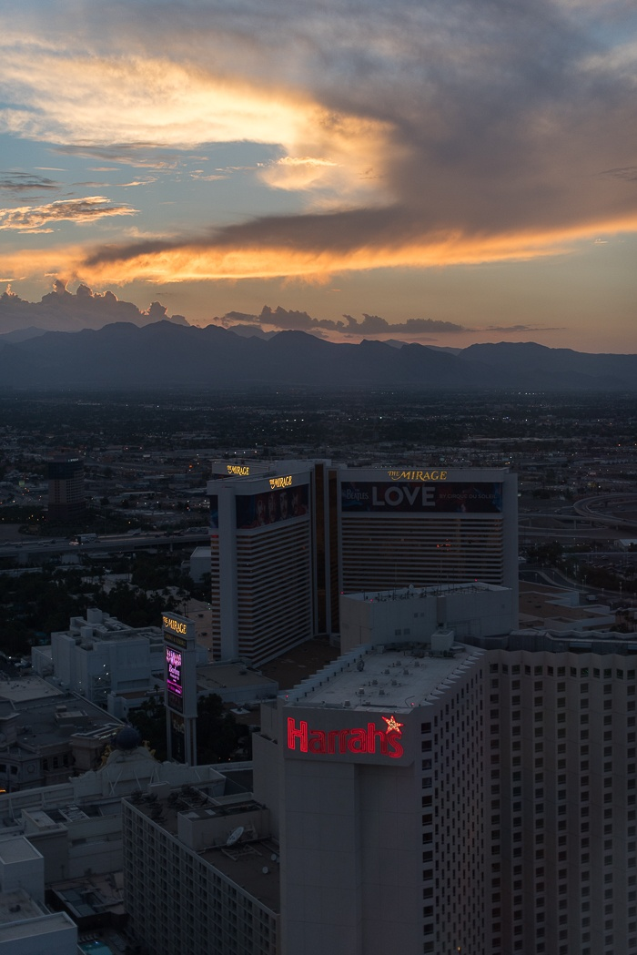 Things to do in Las Vegas, by Travel Blogger What The Fab