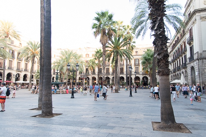 Things to See in Barcelona