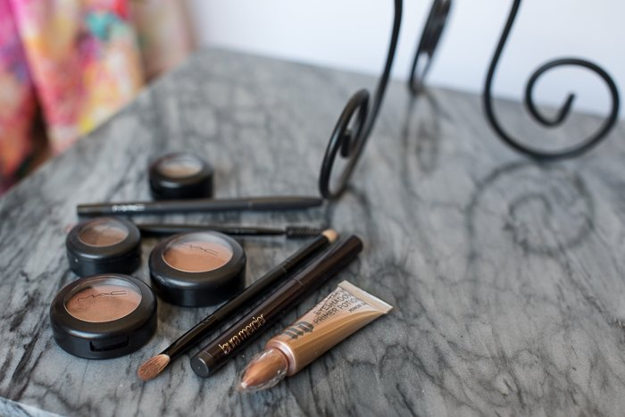 Date Night Makeup: Pretty Fall Neutrals