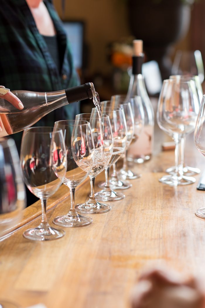 Napa Day Itinerary, by Travel Blogger What The Fab