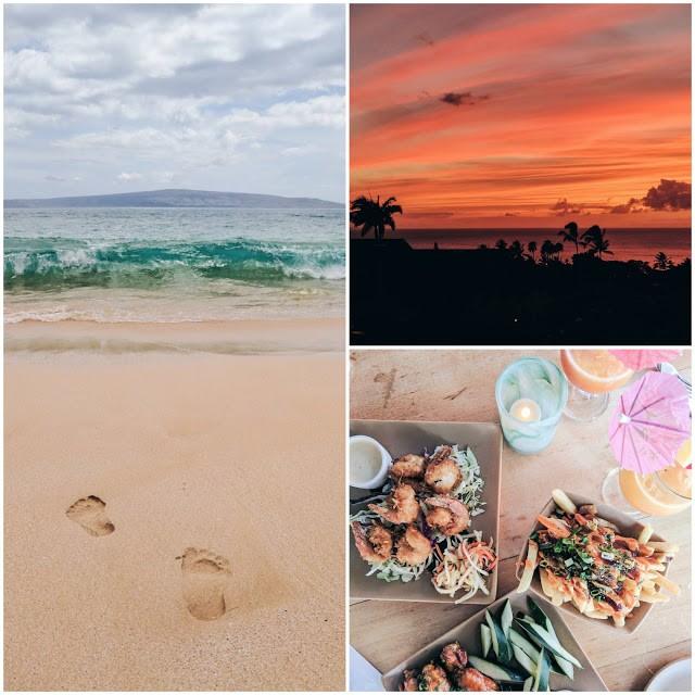 July, Instagrammed