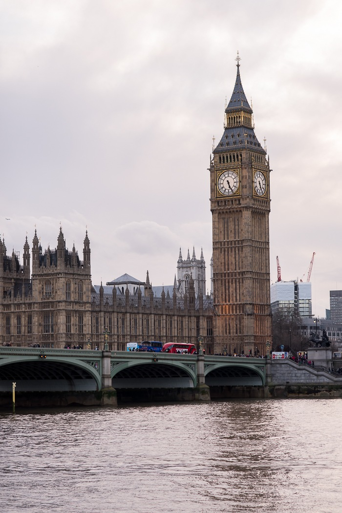 London in a Day, by Travel Blogger What The Fab