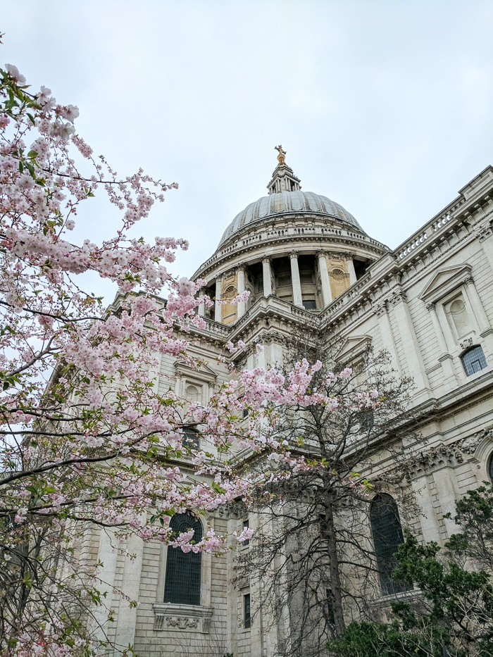 different things to do in London, by top travel blogger What The Fab