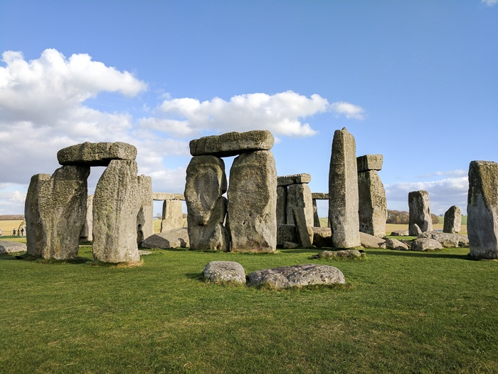 2 Day Trips from London, by Travel Blogger What The Fab