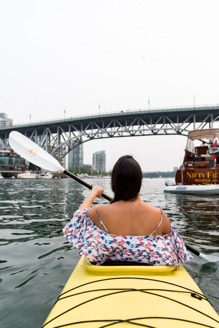 Vancouver Travel Tips