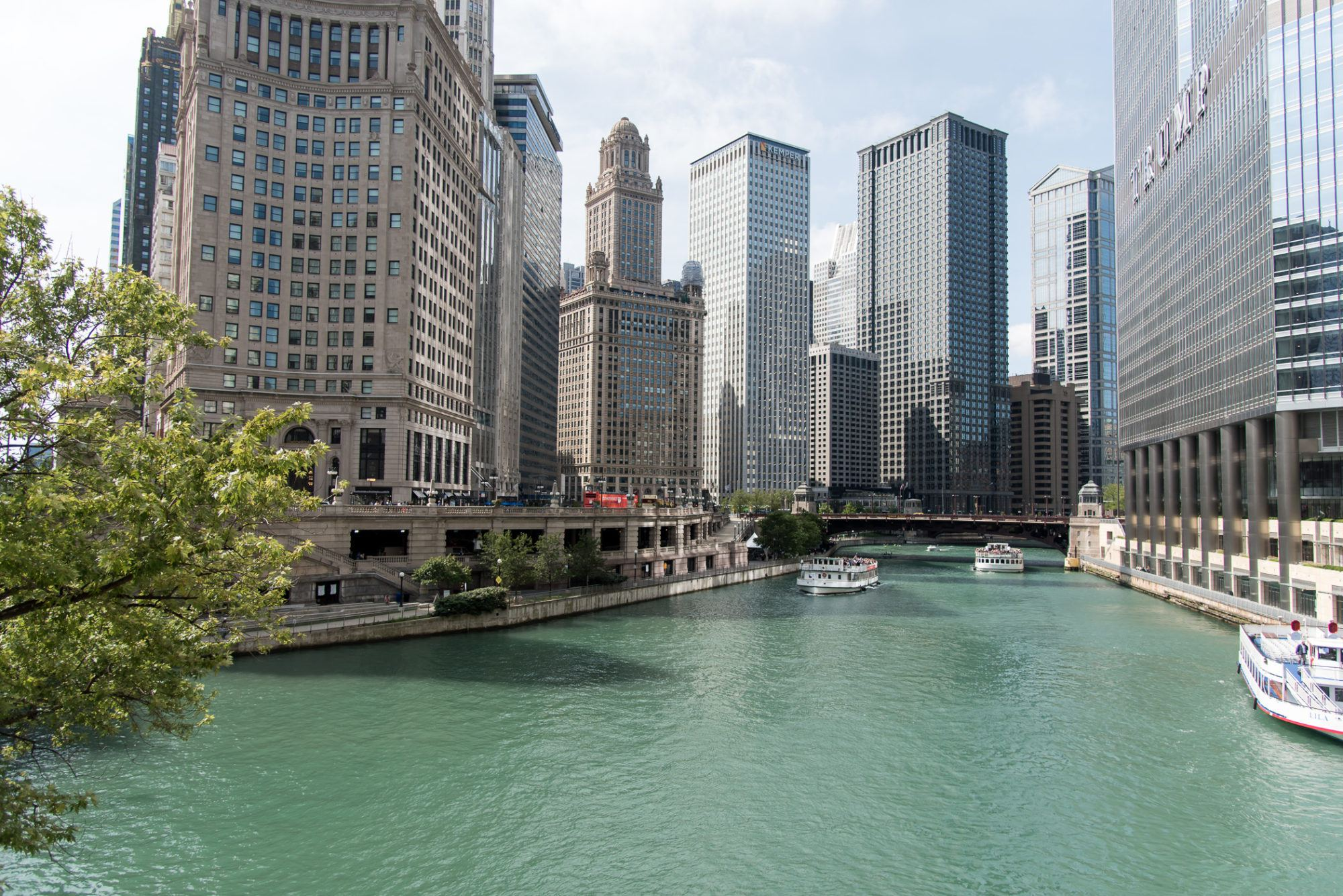The Ultimate Chicago Travel Guide, by Travel Blogger What The Fab