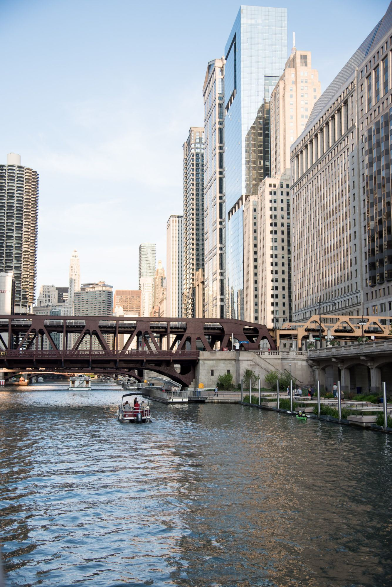 The Best Chicago Itinerary, by Travel Blogger What The Fab