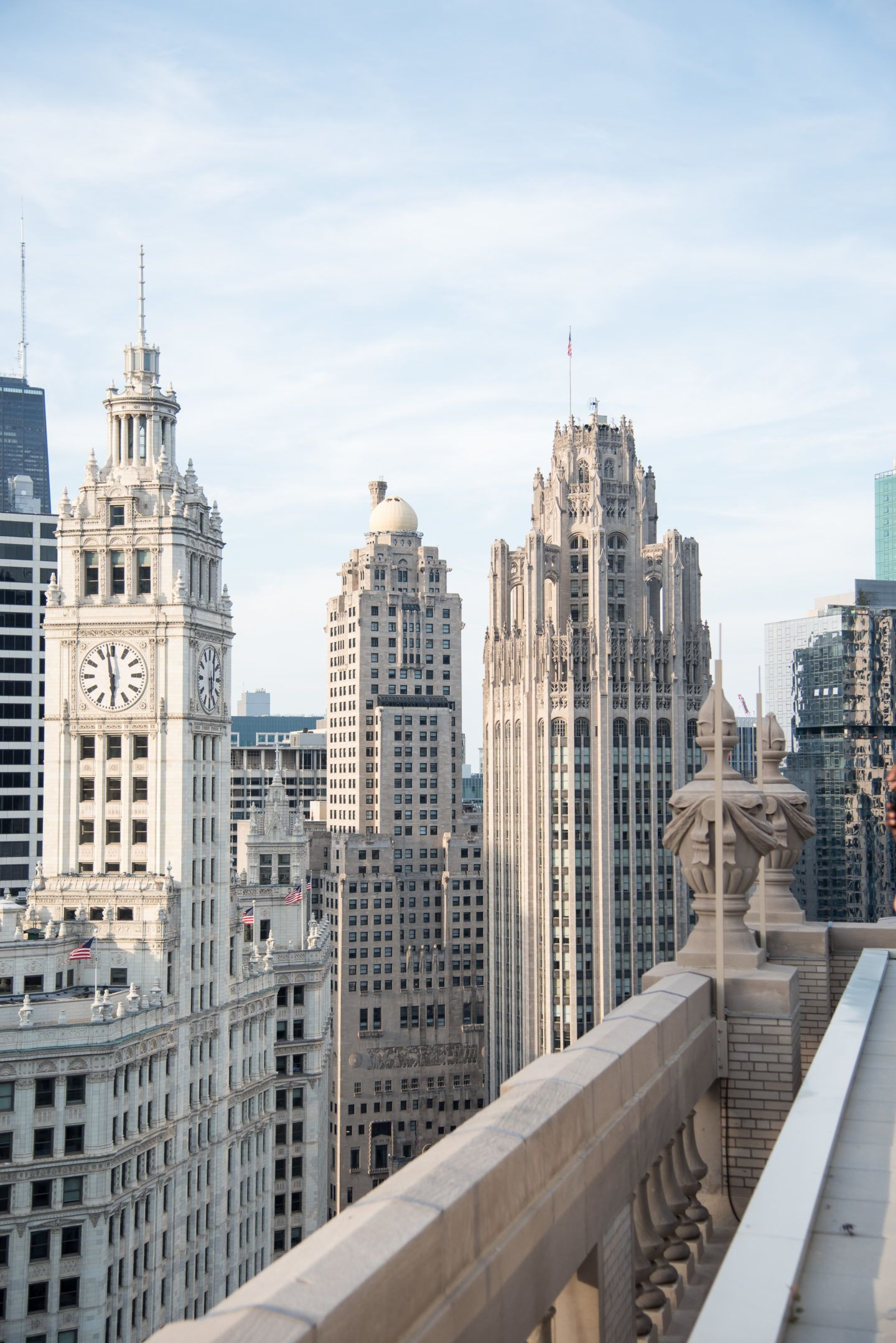 Chicago 3 day itinerary, by travel blogger What The Fab