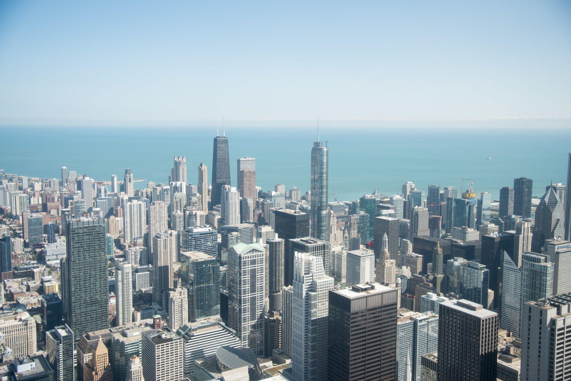 Chicago Itinerary