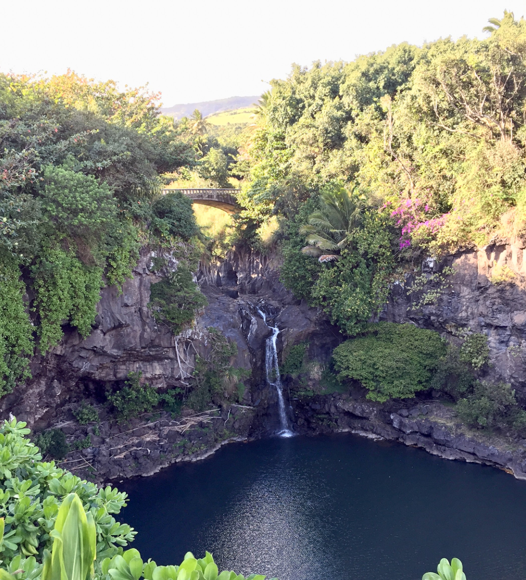what to do in maui by travel blogger What The Fab