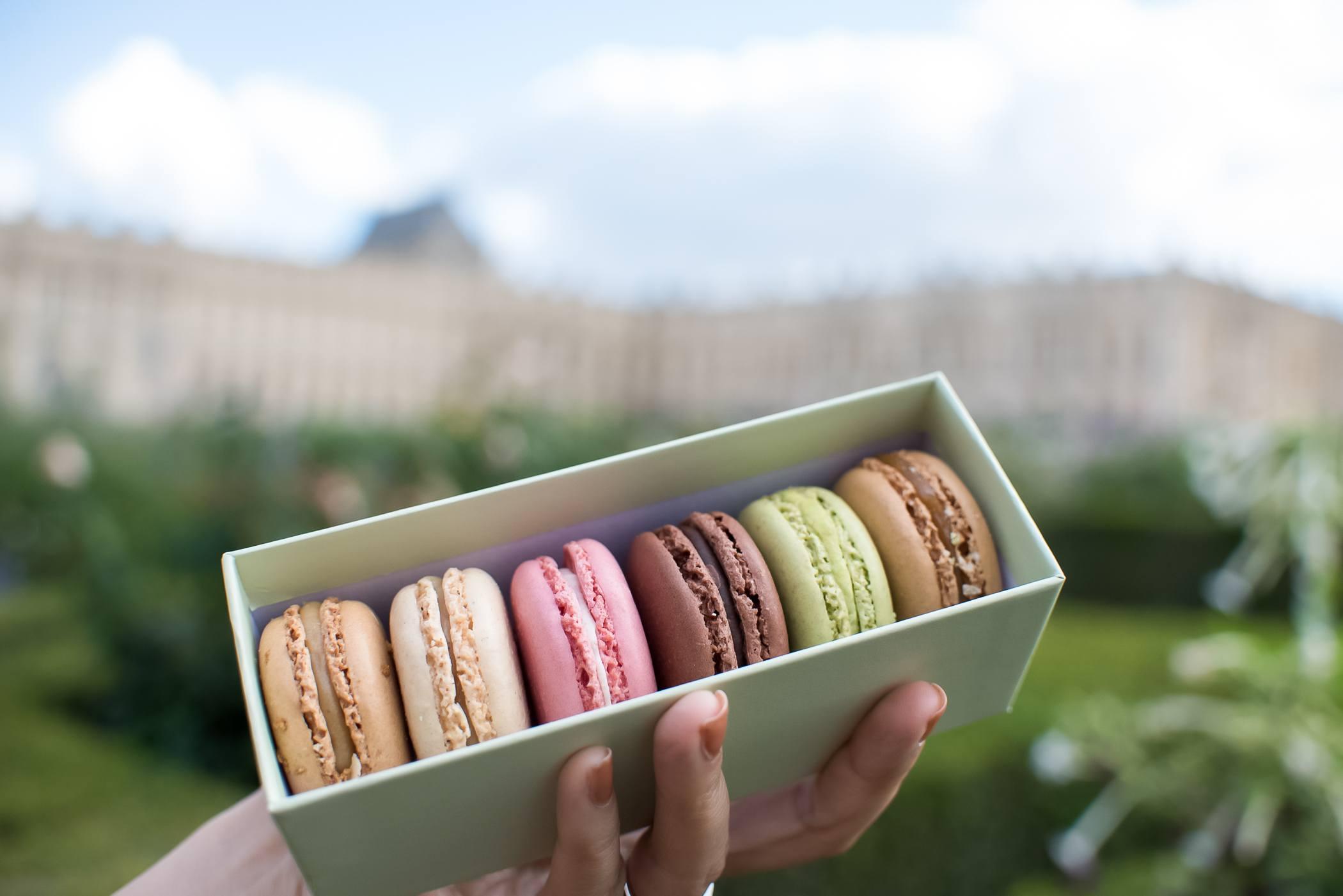 Places to Visit in Paris