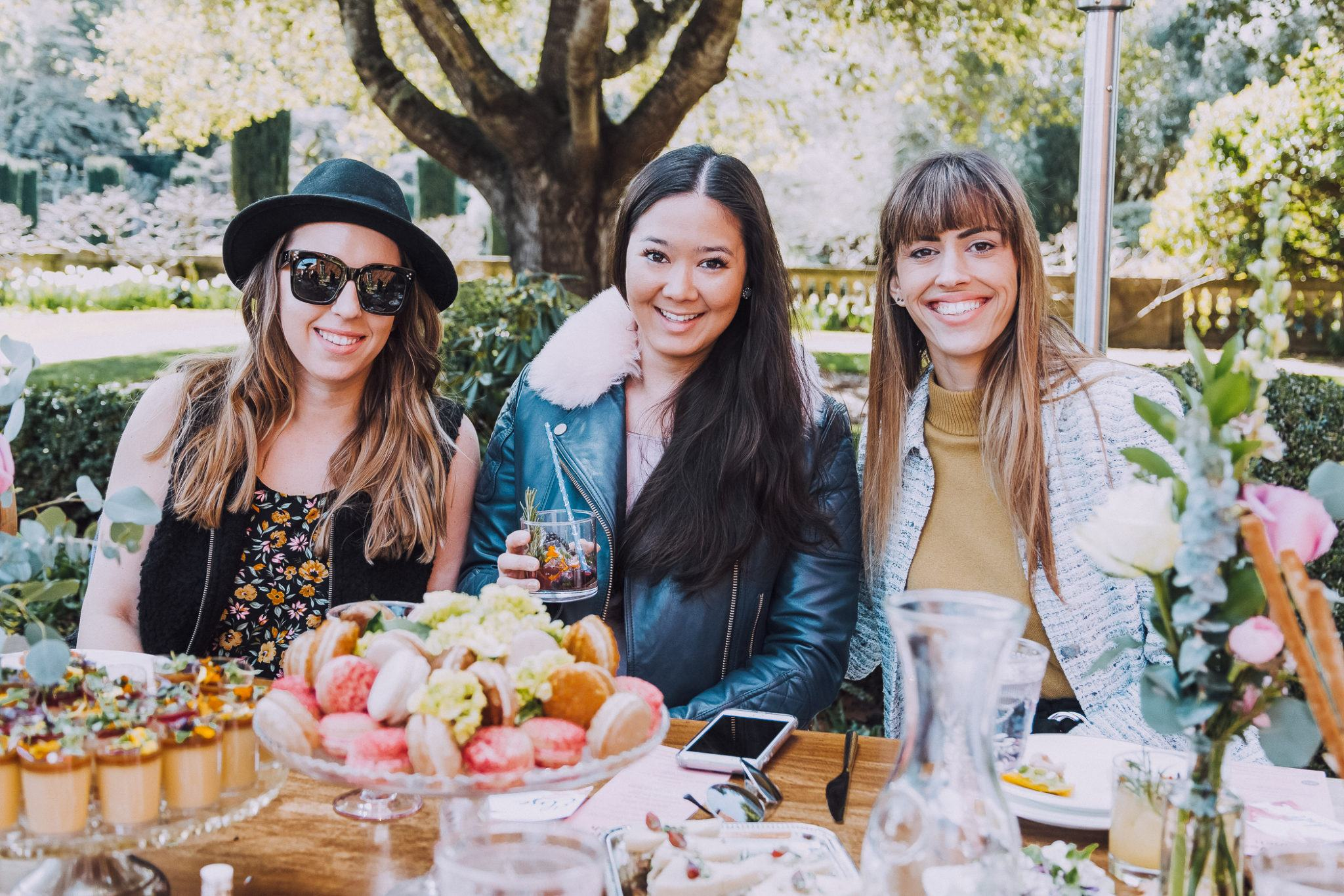 Whole Foods Beauty Brunch featured by popular San Francisco style blogger, What The Fab