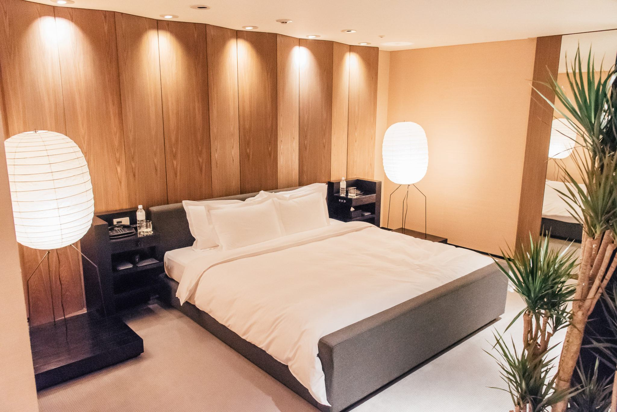 Park Hyatt Tokyo Review featured by popular San Francisco travel blogger, What The Fab