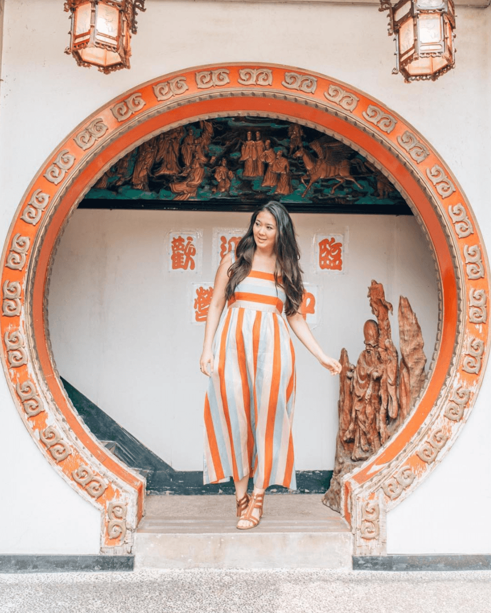 March Instagram fashion featured by popular San Francisco fashion and travel blogger, What The Fab