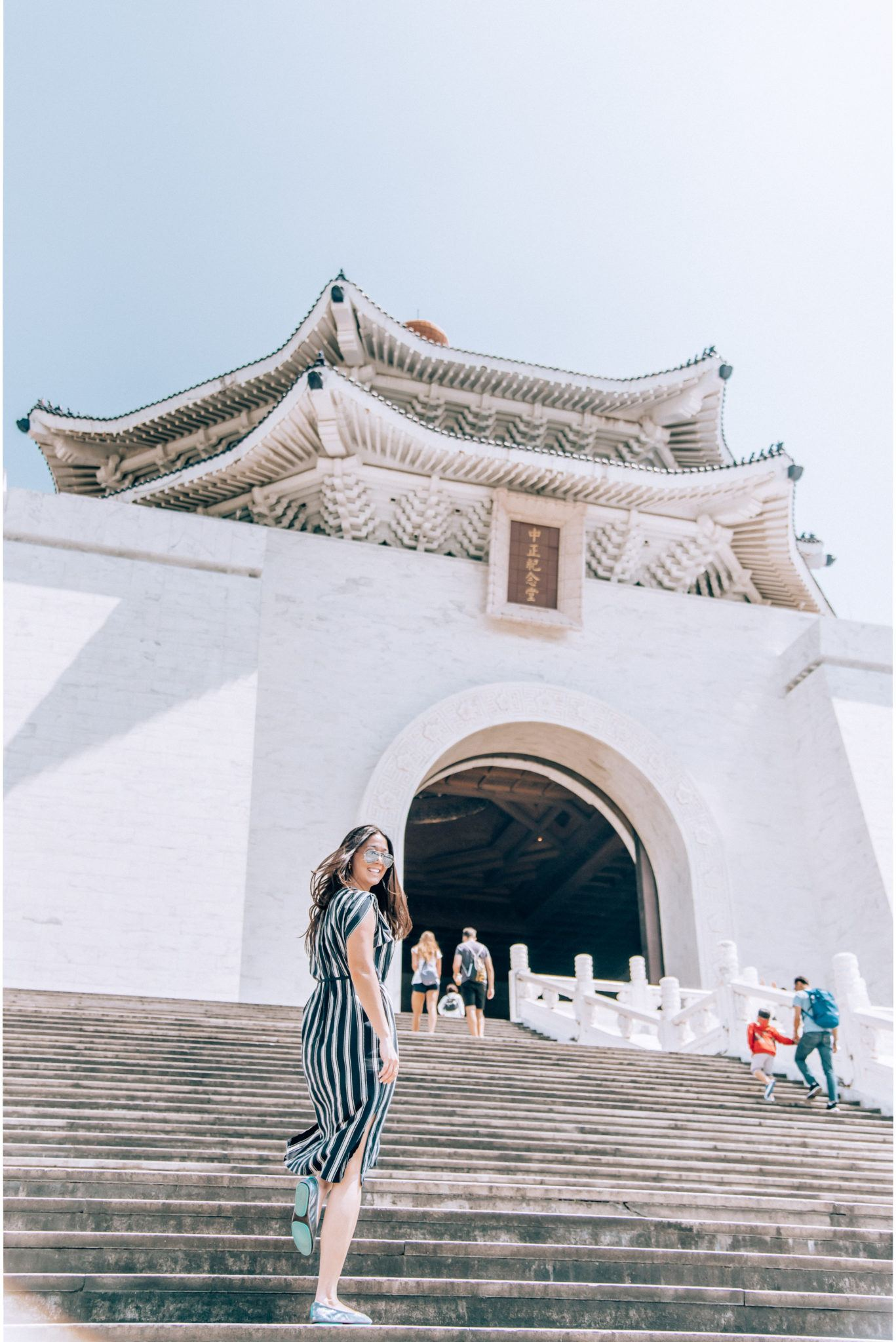 Things to do in Taipei by popular San Francisco travel blogger What The Fab
