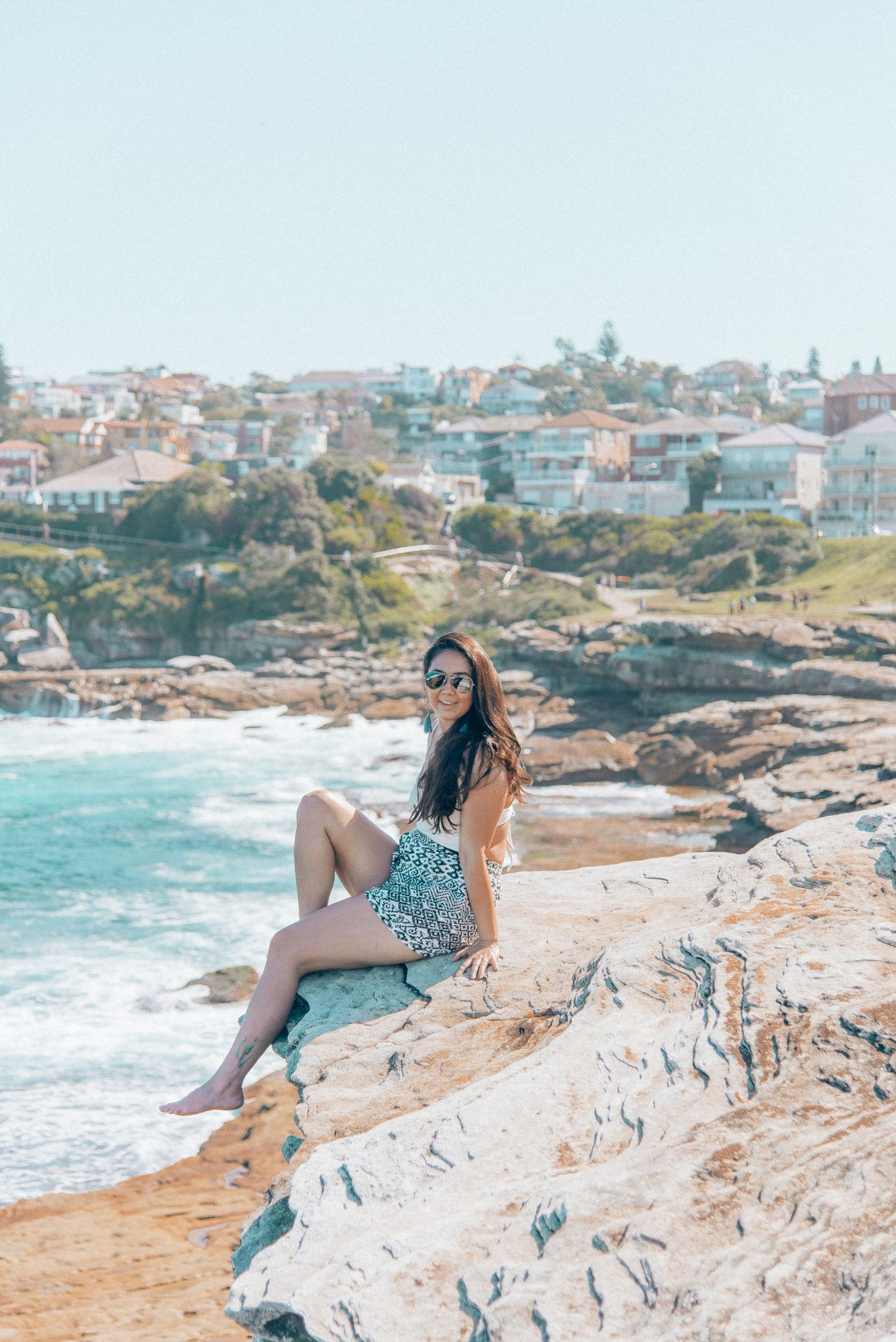 The best Things to do in Sydney featured by popular San Francisco travel blogger, What The Fab