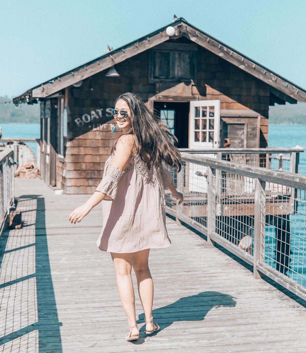 May, Instagram Fashion, featured by popular San Francisco fashion blogger, WTFab
