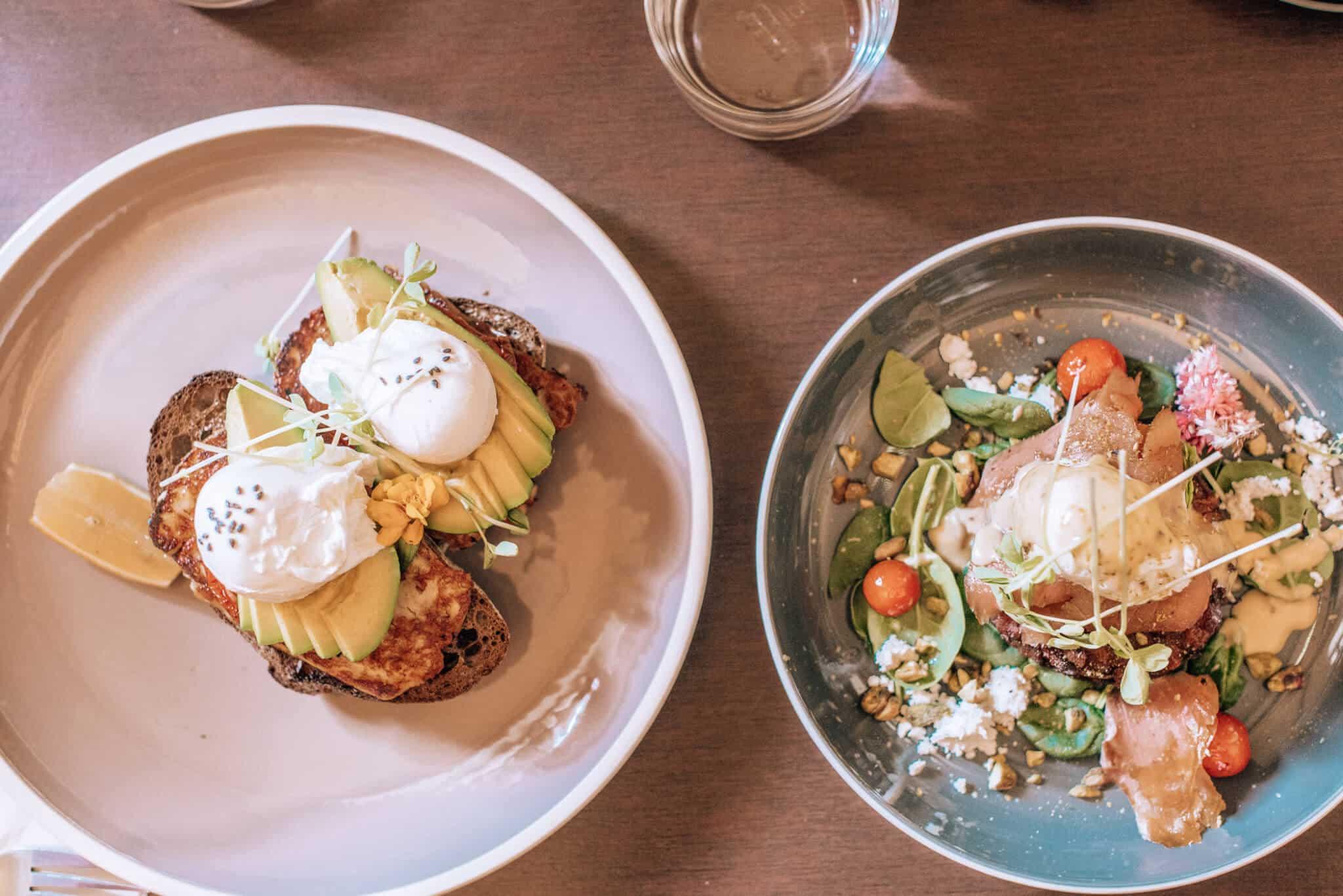 Sydney Food Guide