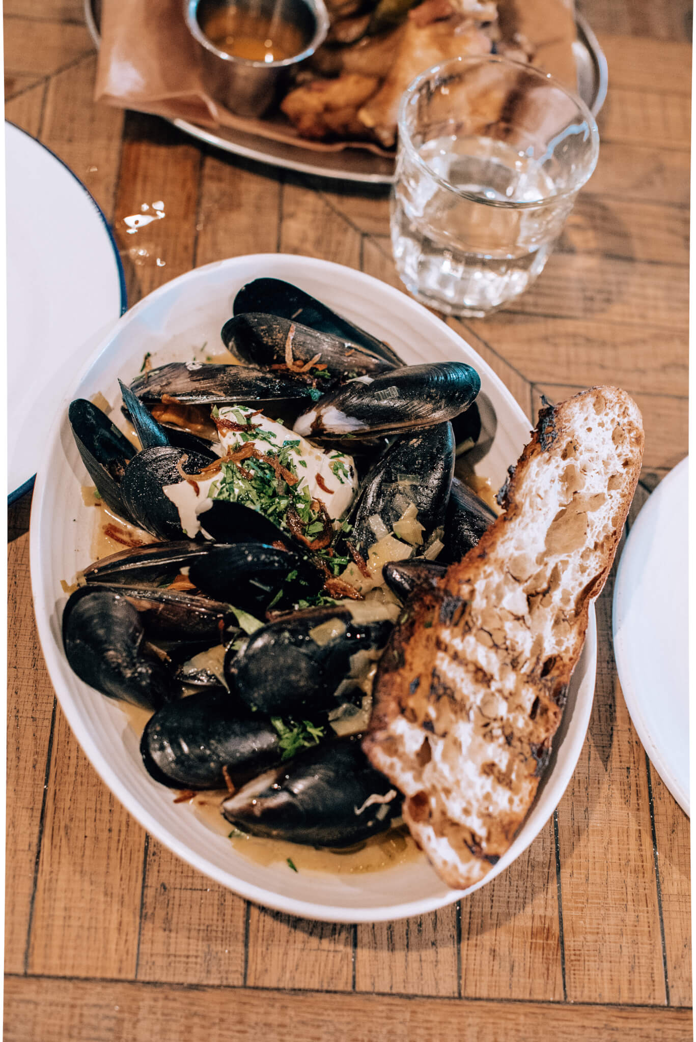 Best Restaurants in Sydney: 15 Sydney Restaurants You Shouldn't Miss featured by popular San Francisco travel blogger WTFab