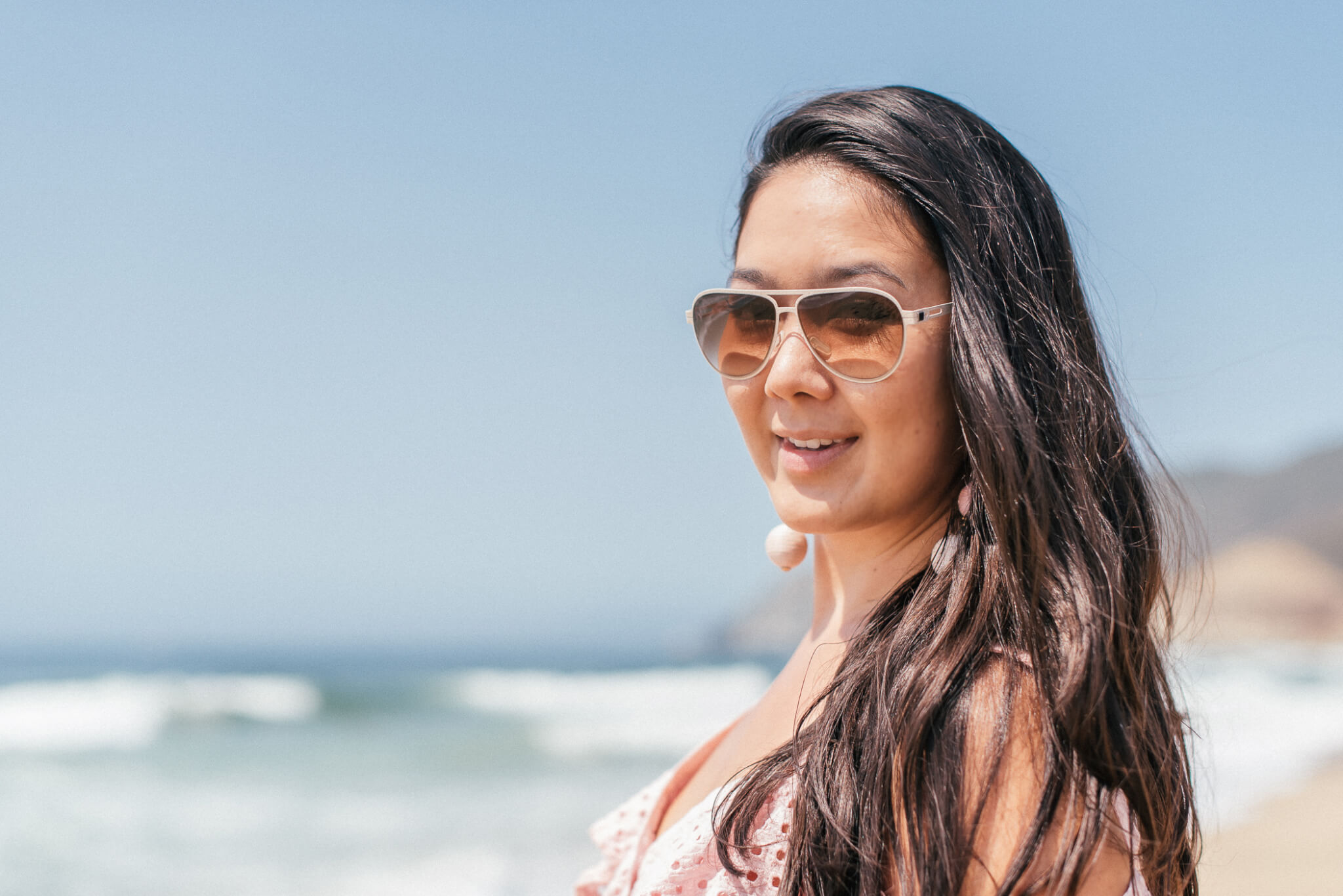 Topology Eyewear review featured by popular San Francisco fashion blogger, What The Fab