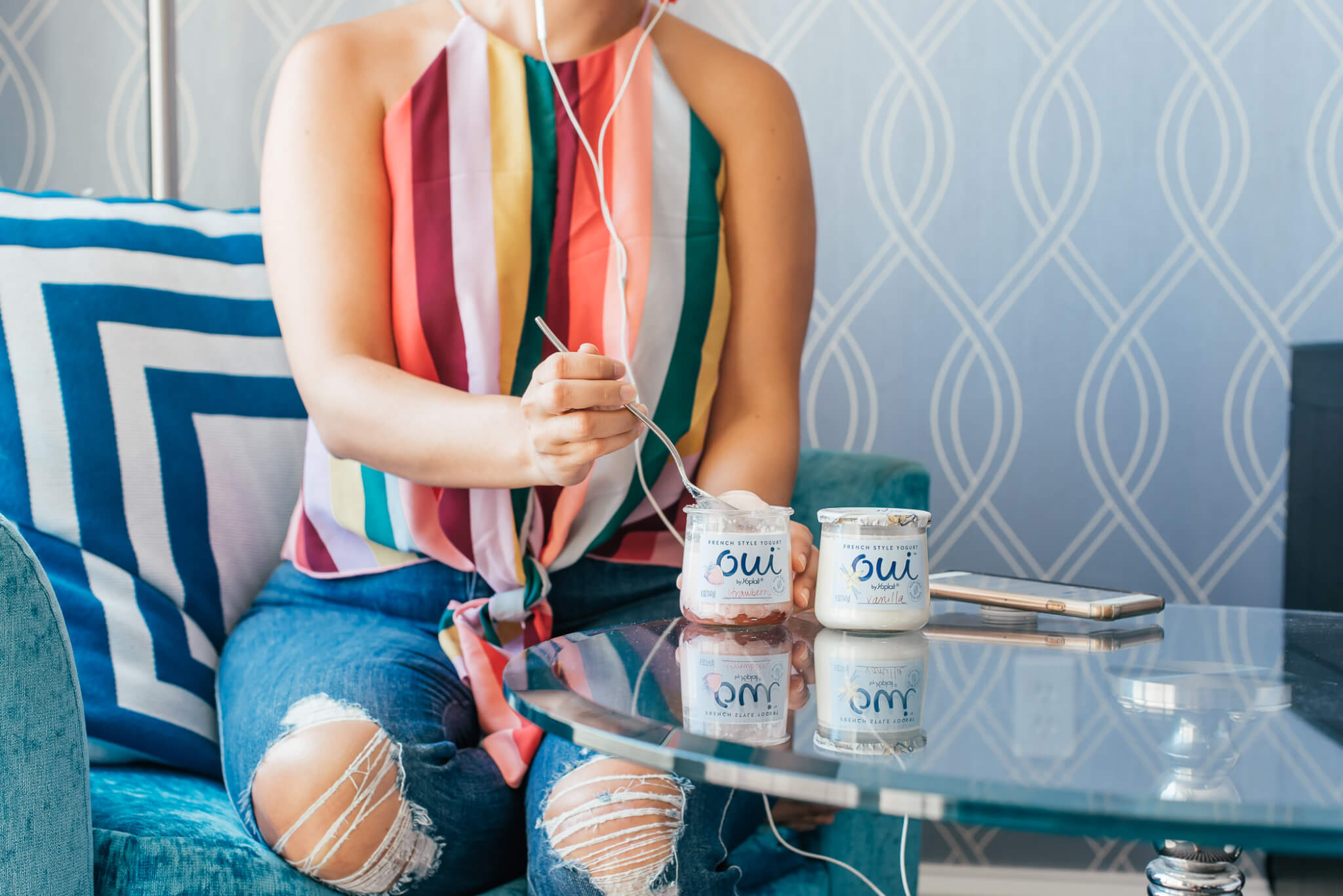 8 Self Care Ideas featured by popular San Francisco life and style blogger WTFab
