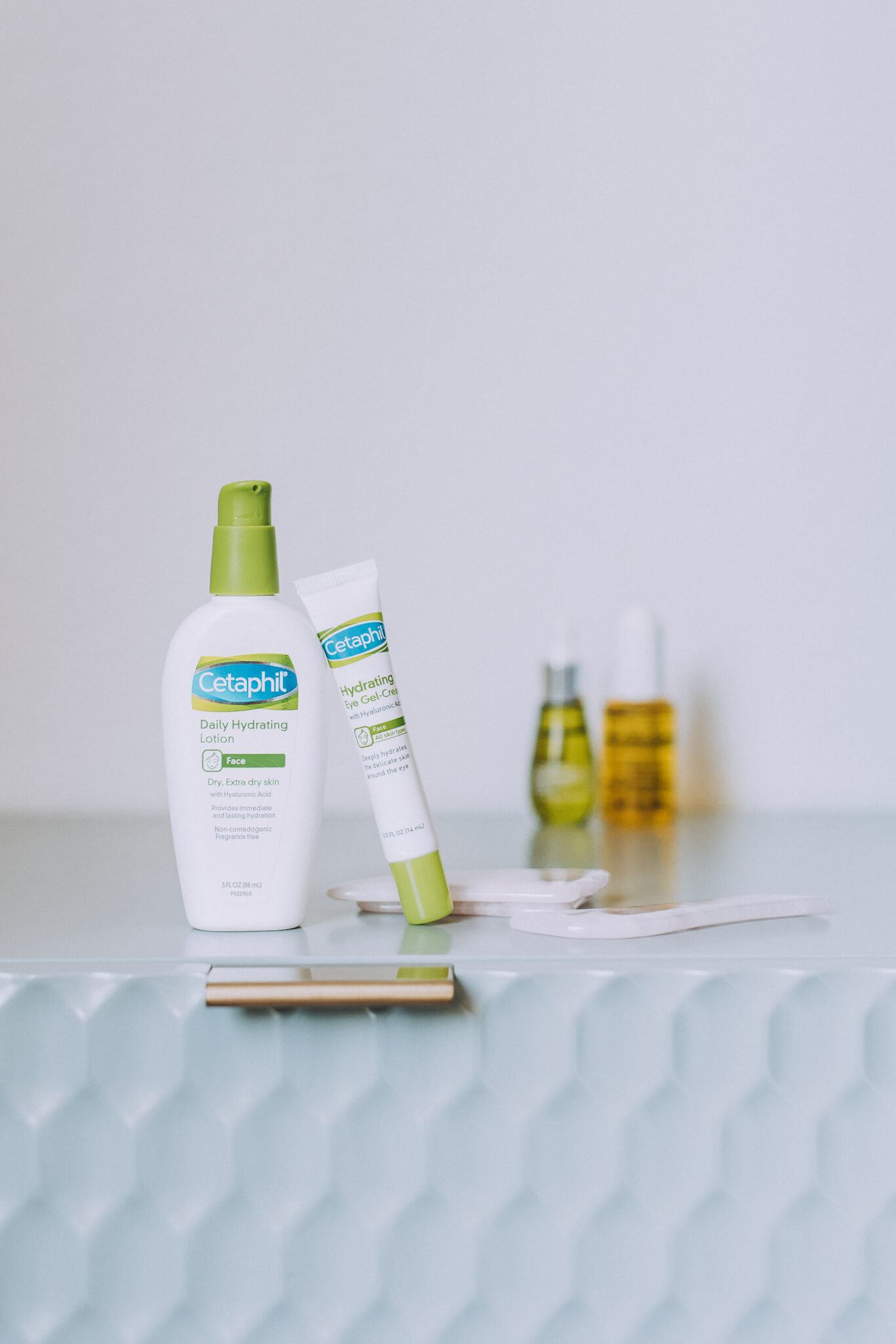 Three self-care skincare routines you haven't tried wit Cetaphil featured by popular San Francisco beauty blogger What The Fab