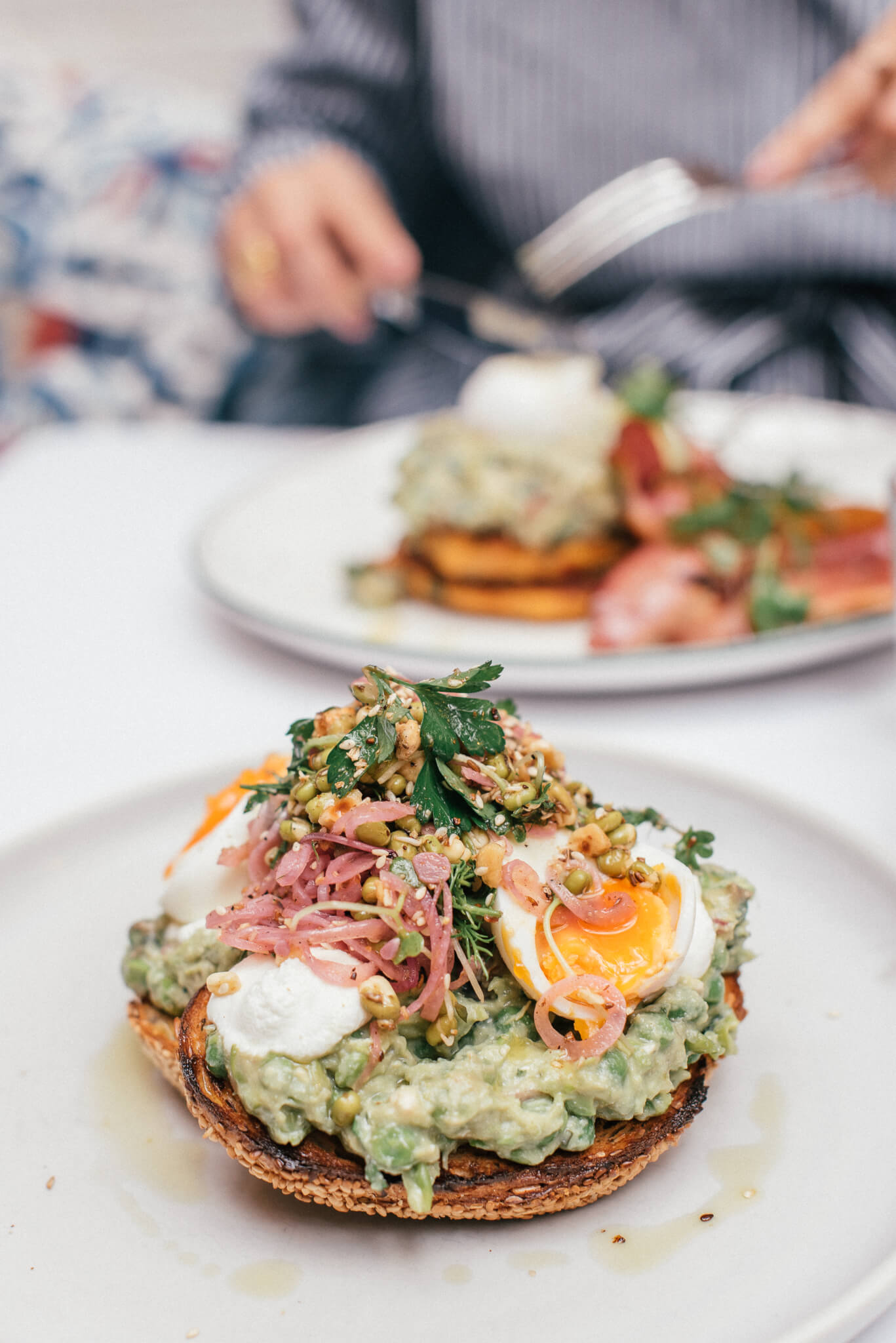 Asian   Italian   Brunch   Nigh Out   Best Restaurants in Melbourne: 15 Melbourne Restaurants You Don't Want to Miss featured by popular San Francisco travel blogger What The Fab