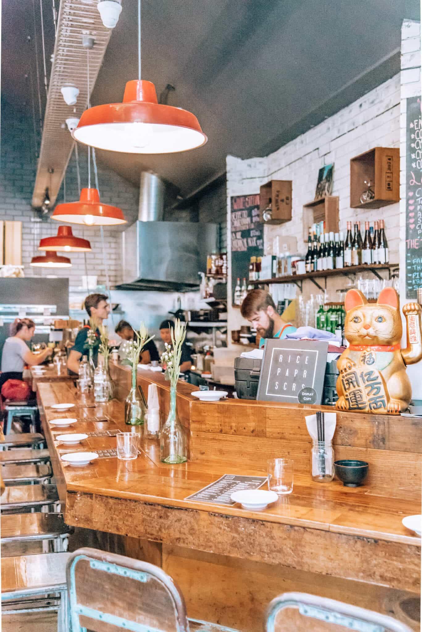 Melbourne Food Guide