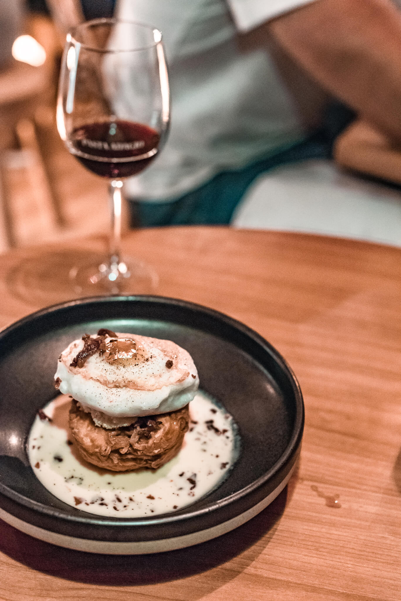 Asian | Italian | Brunch | Nigh Out | Best Restaurants in Melbourne: 15 Melbourne Restaurants You Don't Want to Miss featured by popular San Francisco travel blogger What The Fab