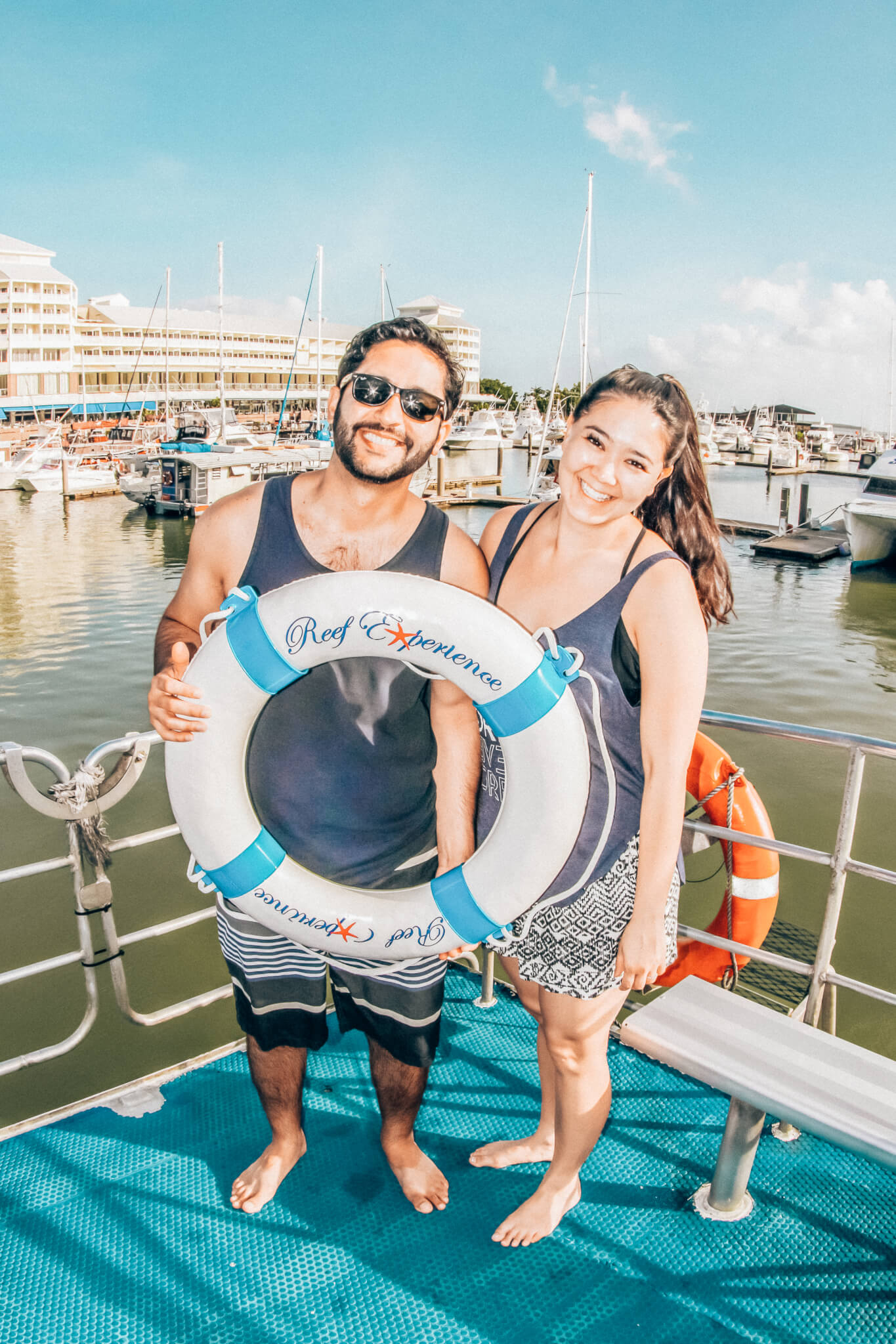 Vacation | Trip | Scuba | Bucket List | Cairns/Great Barrier Reef Travel Guide featured by top San Francisco travel blog What The Fab