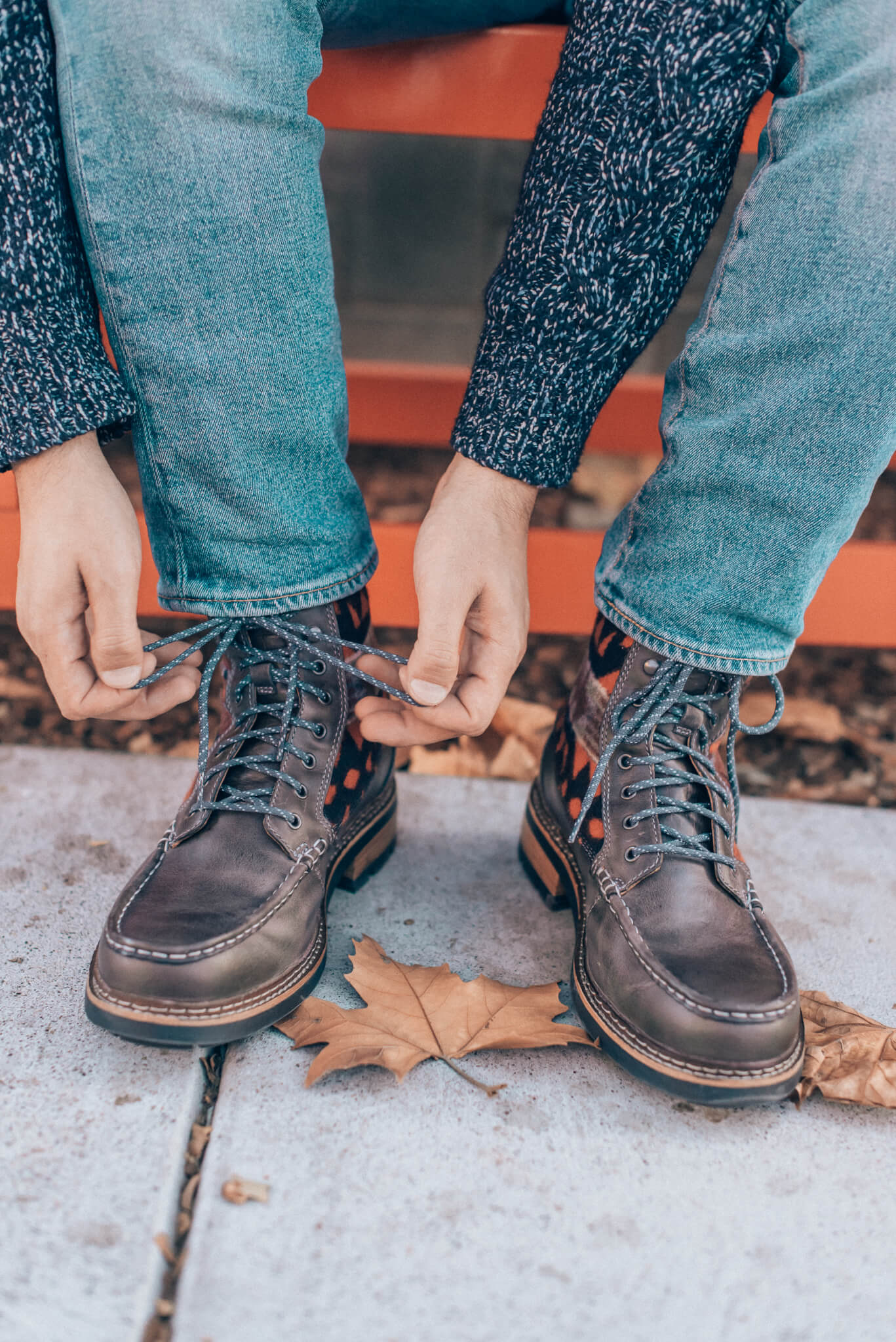 Zappos | His and Hers Fall Boots featured by top San Francisco fashion blog What The Fab