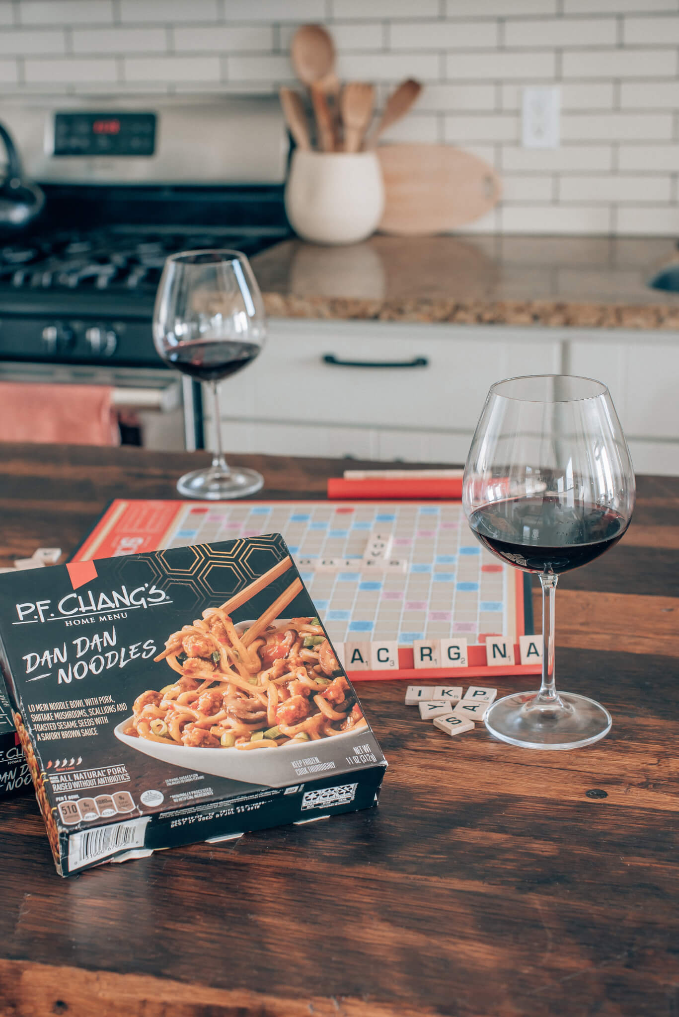 Conagra | PF Chang's | Date Night In Ideas featured by top San Francisco lifestyle blog What The Fab