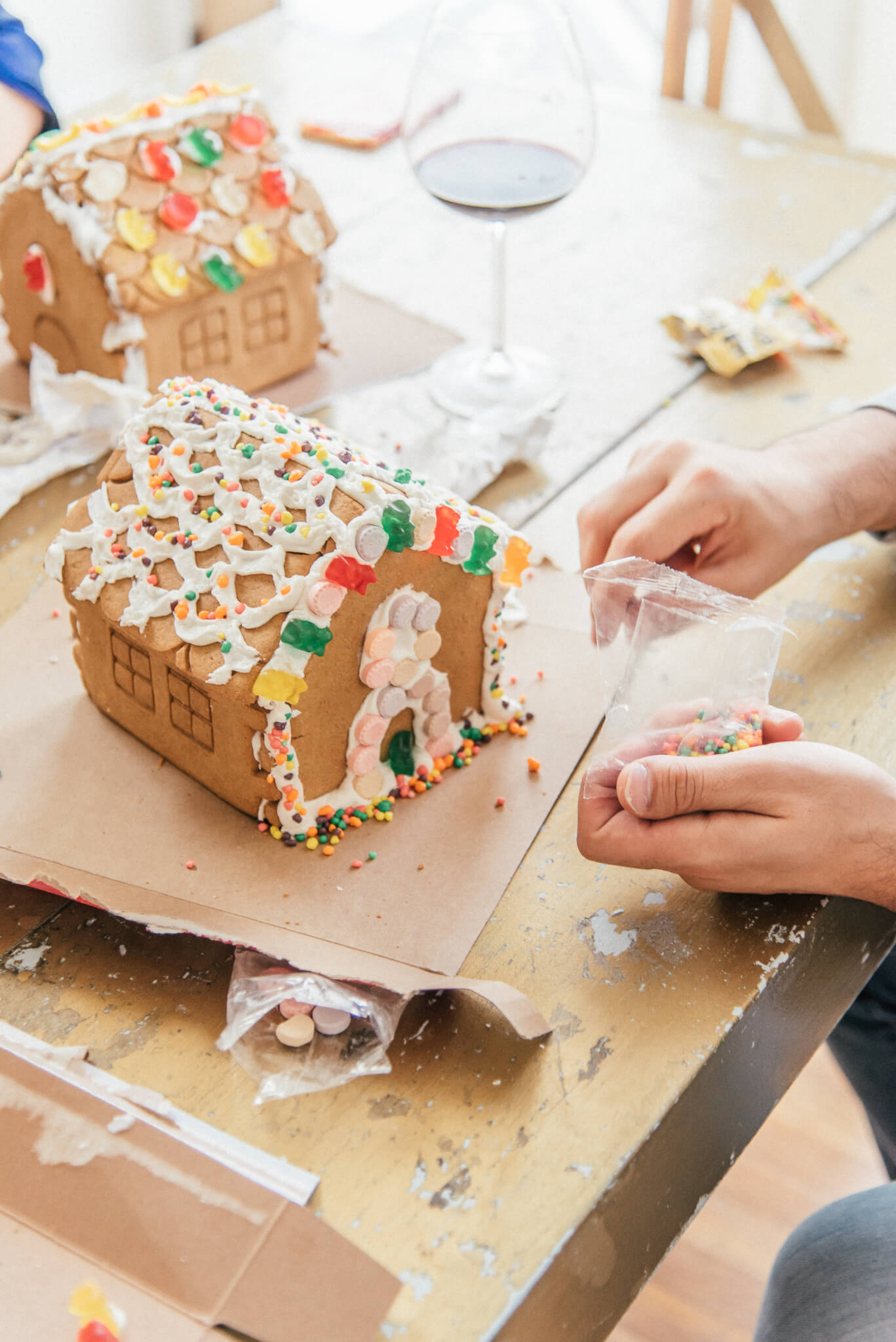 Holiday get togethers with Peerspace featured by top San Francisco blog What The Fab