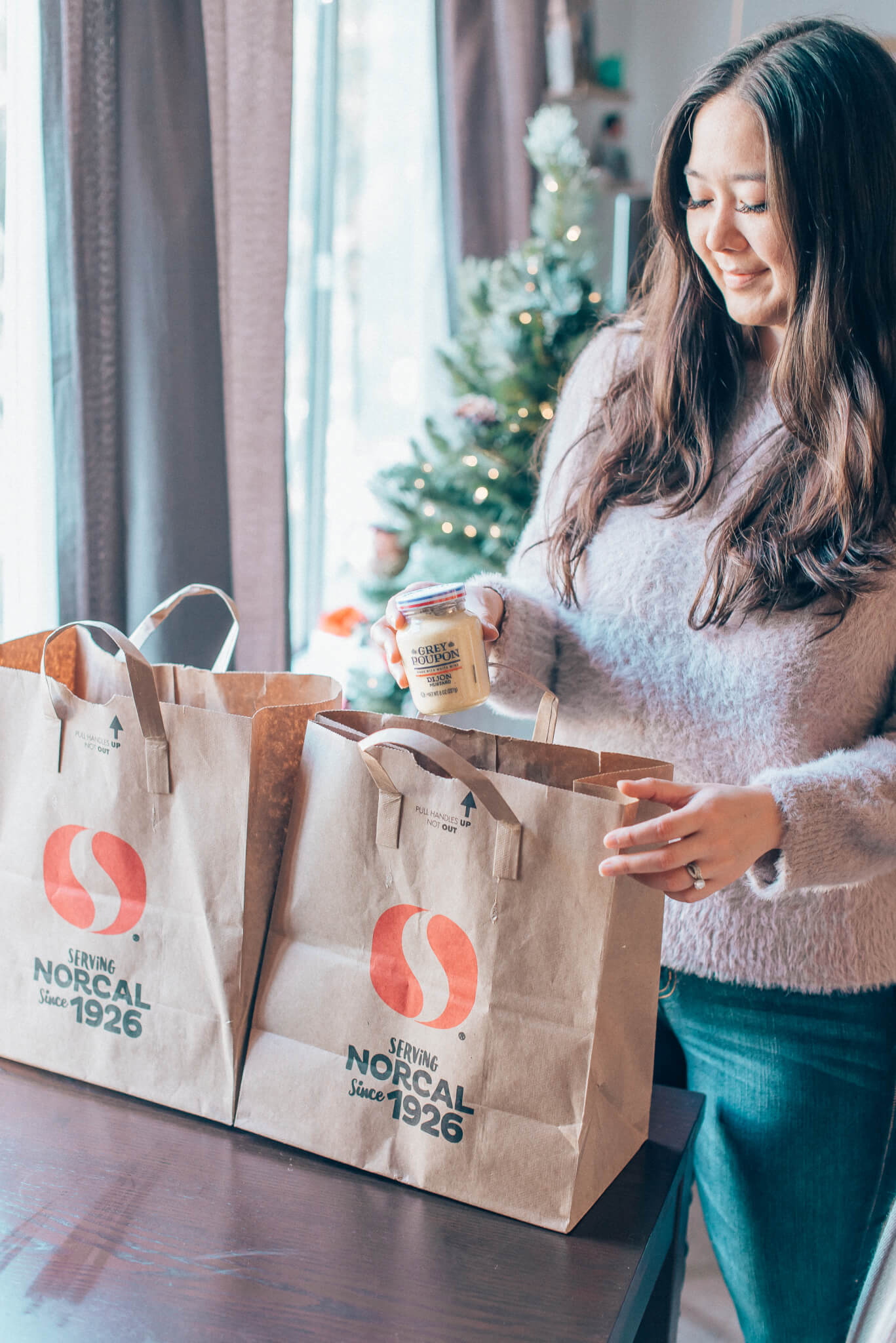 Safeway | Six ways to save time during the holidays featured by top San Francisco lifestyle blog What The Fab
