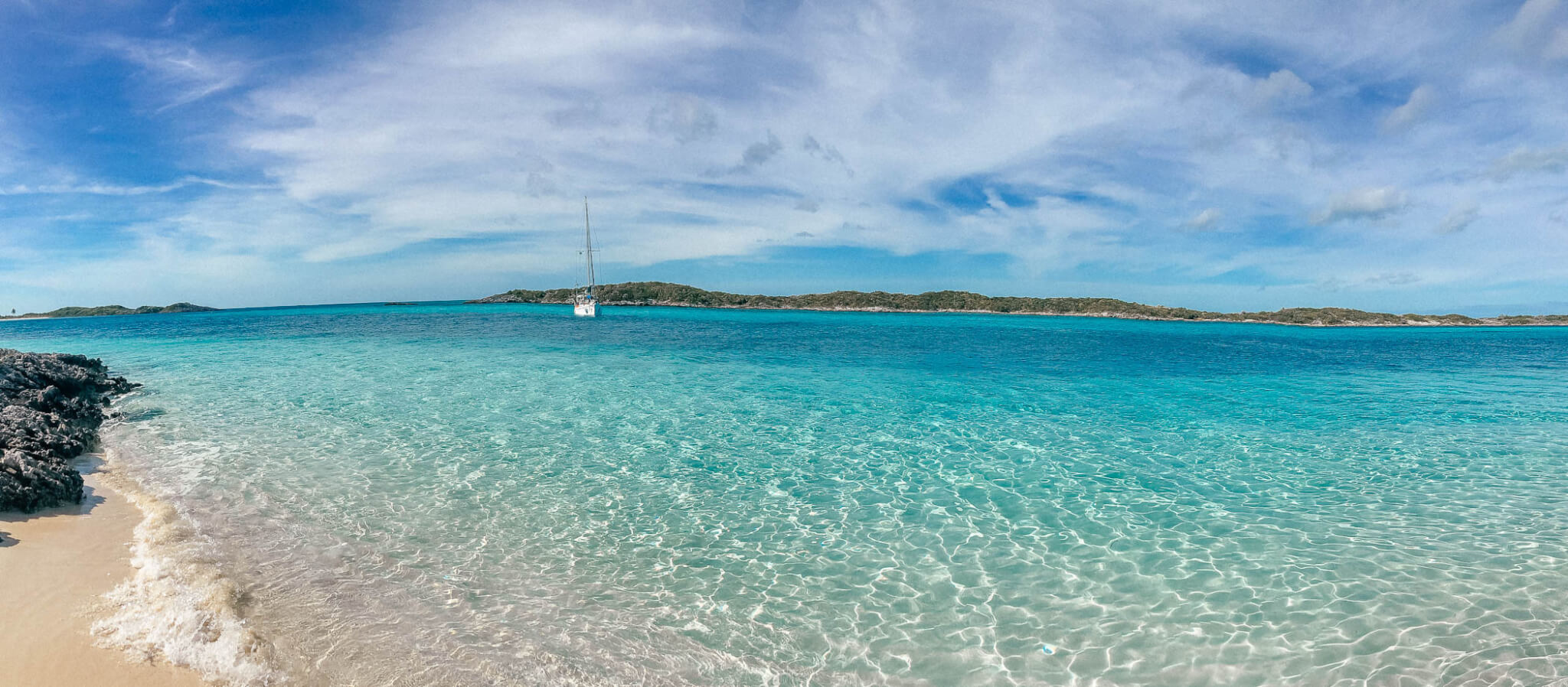 Bahamas Attractions, by top travel blogger What The Fab