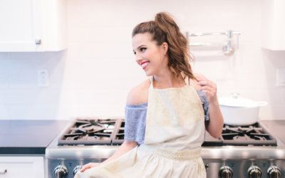 Woman Crush Wednesday: Lindsay Kinder, founder of Food La La