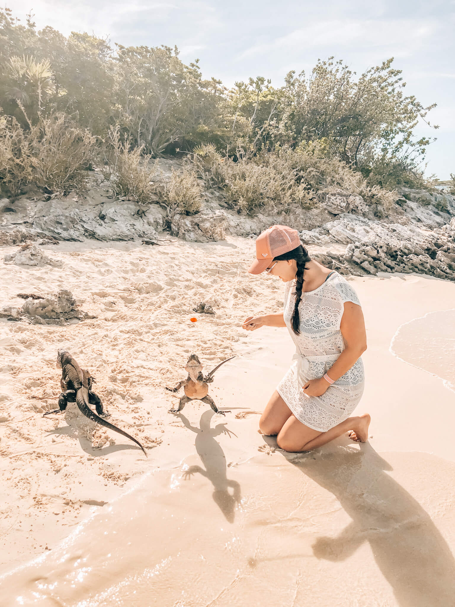 Things to do in the Bahamas, by travel blogger What The Fab