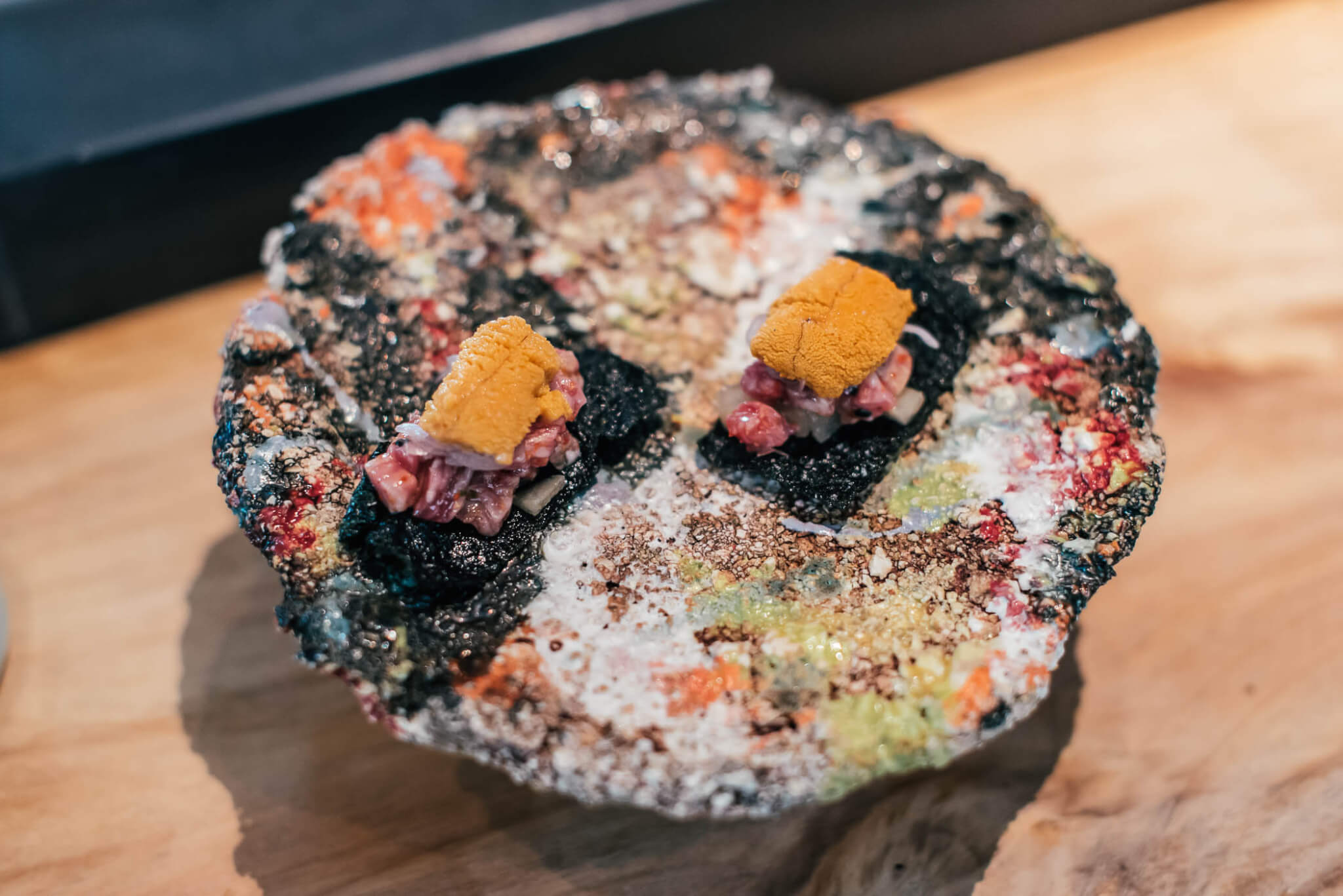 Robin: Best sushi in San Francisco