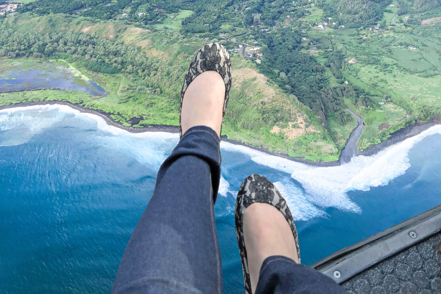 Tieks Shoes: My go-to flats for traveling the world