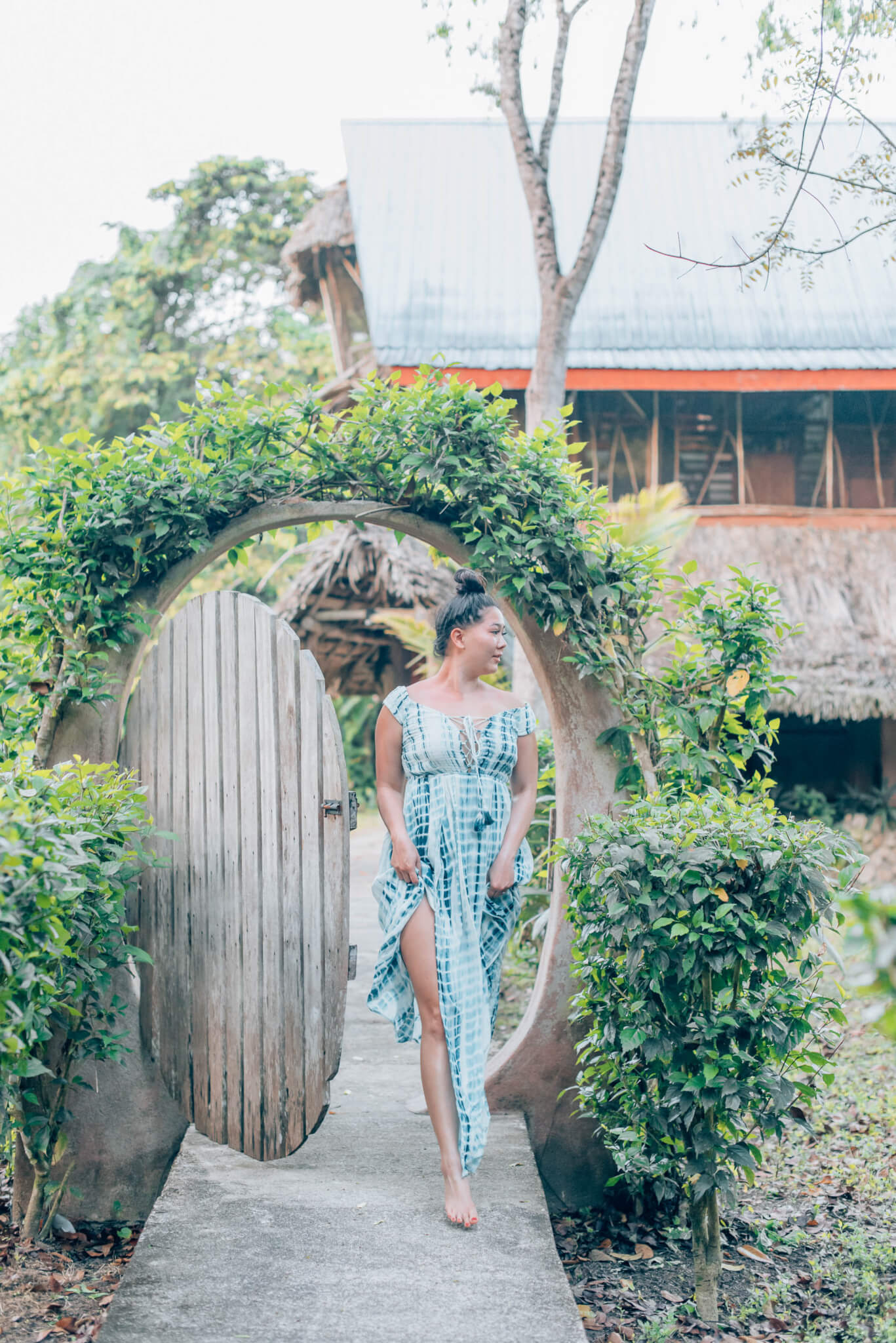 where to stay in Belize, by top travel blogger What The Fab