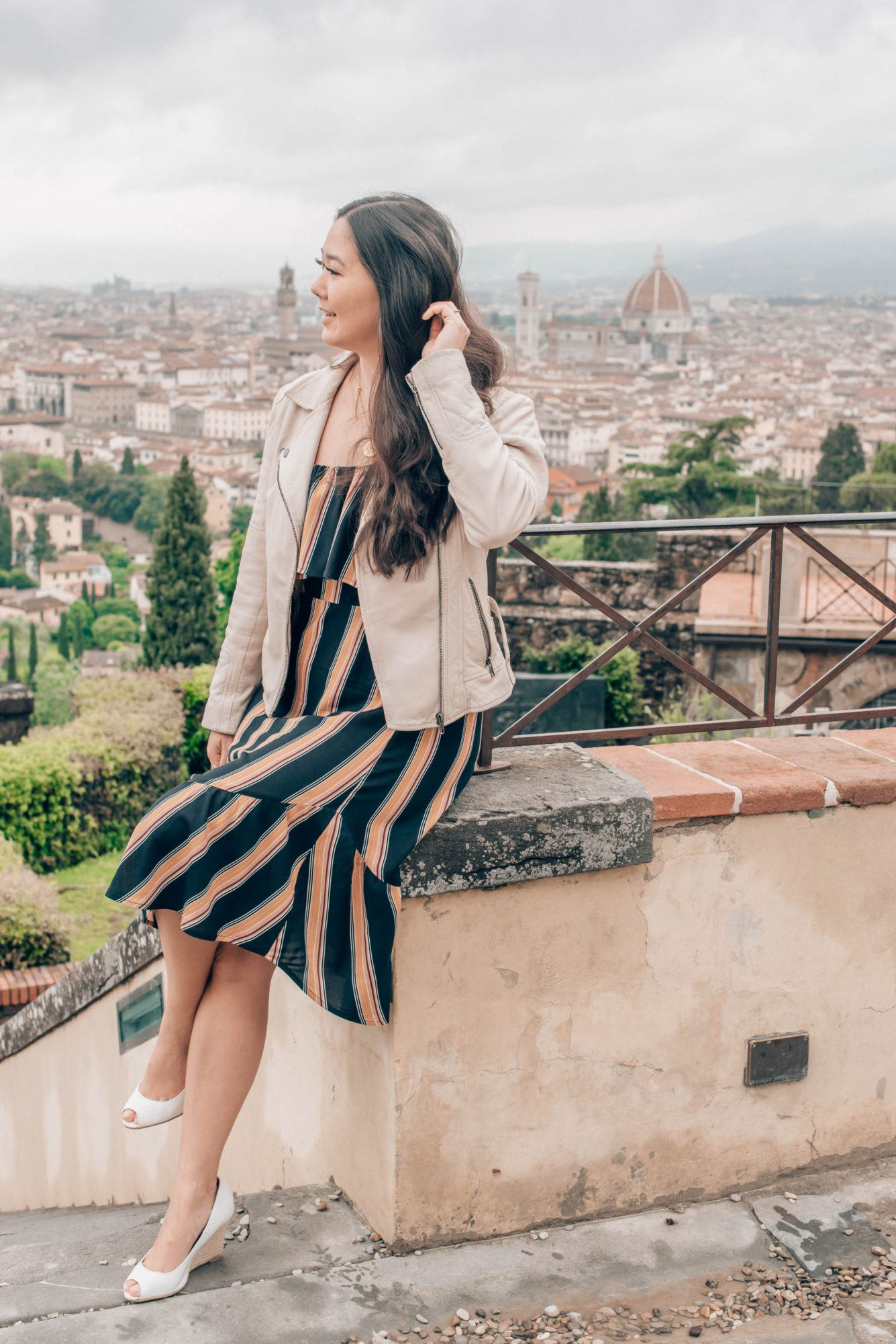 Top 10 Florence sights, by travel blogger What The Fab