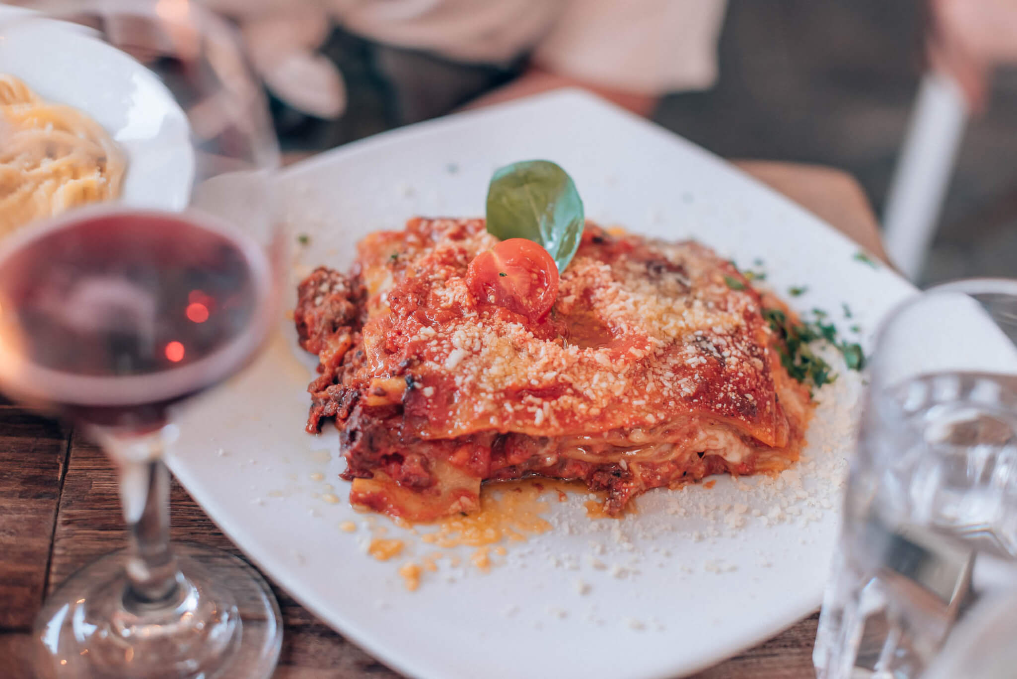 Best Pasta in Rome: 18 Restaurants in Rome You Can't Miss