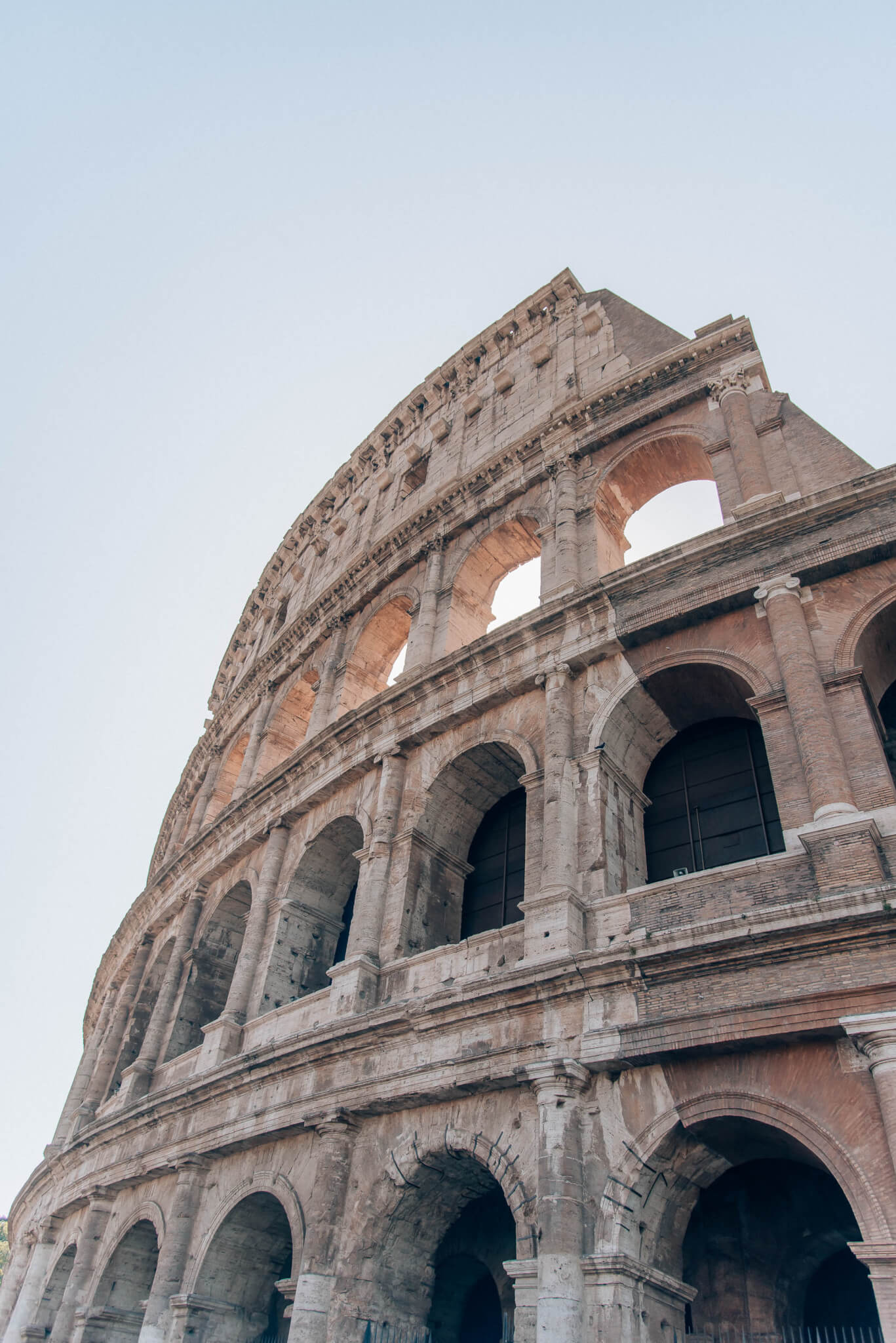 Rome Sightseeing: The Ultimate Rome Travel Guide | 2020